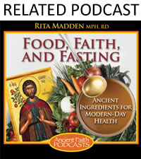 Food, Faith, and Fasting