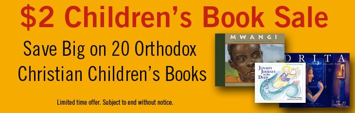 $2 Book Sale