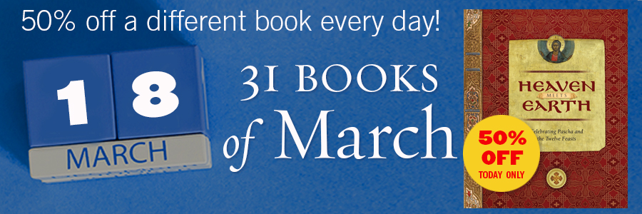 31 Books of March