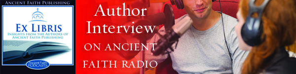 Interview with Katherine Bolger Hyde, author of Everything Tells Us About God
