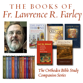 The Books of Fr Lawrence Farley