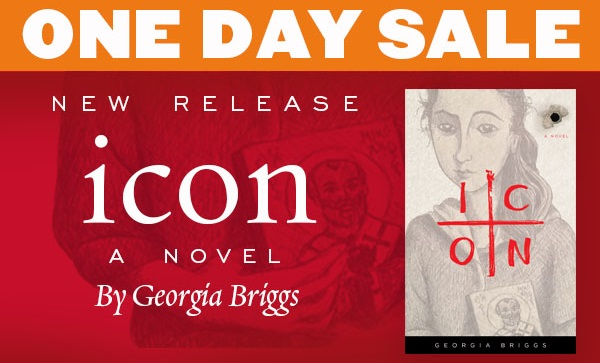 Icon: A Novel One Day Sale