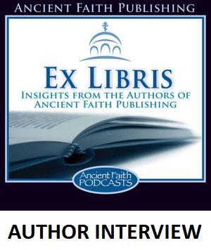 Ex Libris Author Interview
