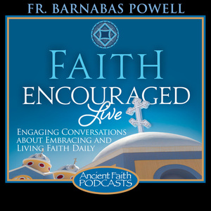 Faith Encouraged Live!