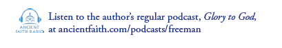 Author podcast