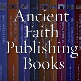 Ancient Faith Publishing Books