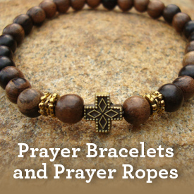 Prayer Bracelets and Ropes