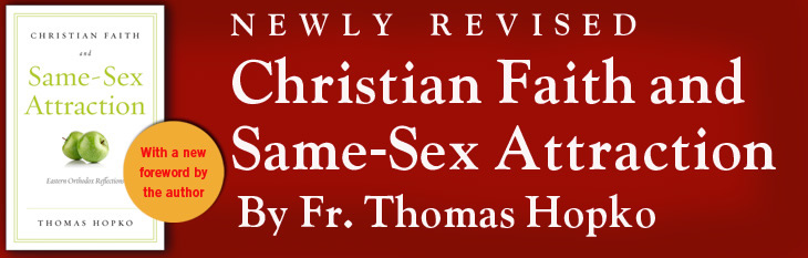 Christian Faith and Same-Sex Attraction