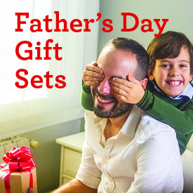 Shop Father's Day Gift Sets!
